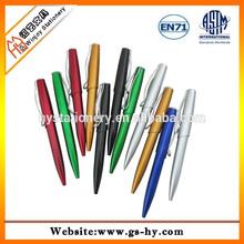 custom beautiful pen gift promotion