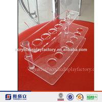 2015 NEW Design!!!Factory Manufacturing Custom Modern Stylish Acrylic E-cigarette Display