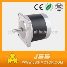 2 phase 57bygh hybrid high torque magnet motor analog servo nema 23 stepper motor