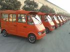72v1200w new brand electric mini van hold 6 passengers