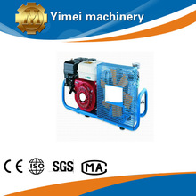 High Pressure Breathing Air Compressor From Manufacturer