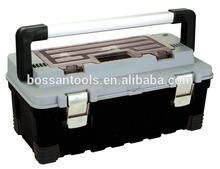 plastic hard DIY tool carry case