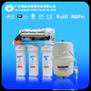 home stainless steel uv sterilizer RO Water purifier