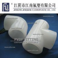 PVDF fittings