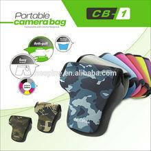 Neoprene NEOpine camera bag manufacturer for canon camera accessories
