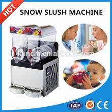 PROMOTION !!!!!!! exported type ice slushie machine/snow slush machine/ ice melting machine with best price