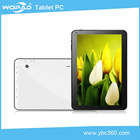 Maufacture of android dual core 10.1 Inch tablet pc price china