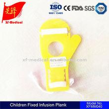 wholesale plastic Children Infusion Splint