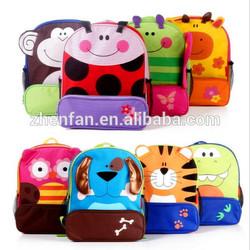 newest design fancy school kids backpacks