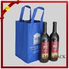 High quality red wine bag/4-bottle wine bag/wine bag holder
