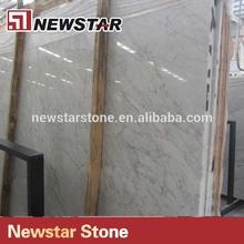 Italian bianco carrara marble slab price