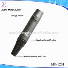 2014 Super strong electric micro needles pen meso pen Derma roller Pen