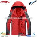 Ropa para la mujer, Rojo 2014 mujeres de la chaqueta de invierno