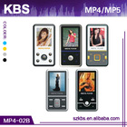 Good Sound And Popular Support Micro SD,FM Radio Mobile Mp4 Movies