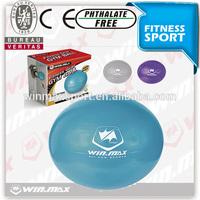 China factory high quality Anti burst gym yoga ball