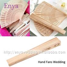 EYWF17 Event party supplies hand fan wedding