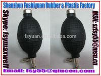 Rubber Ball Pump / Vacuum Rubber Pump / Hand Bulb Pump Rubber