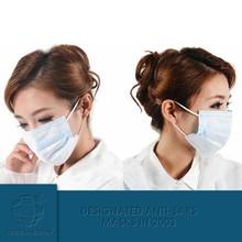 China atacado de alta eficiência padrão N95 PM2.5 máscara Inca