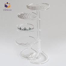 Wedding Pageant Tiara & Crown Cases,