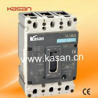 VL-160X Siemens Type Moulded Case Circuit Breaker(MCCB)