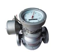Oval Gear Flowmeter(Flow Meter/Positive Displacement Flow Meter) China Supplier