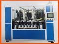 alemania zahoransky 5 eje de perforación automática y tufting dos función de escoba y cepillo de la máquina