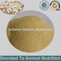 Protéine de levure nourrir. nourrir. protéines, 50% 55%