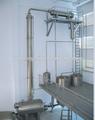 Série ht álcool reciclar torre- etanol destilador