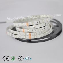 5050 Green ip65 30led UL certificate 5050 waterproof led strips light