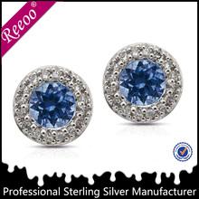 Companies looking for distributors, blue sapphire earrings
