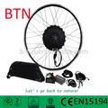 nuevo btn caliente 2014 48v 2000w motor de bicicleta eléctrica kit de conversión