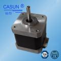 Nema 17 motor de pasos híbrido resistente al agua con un alto par para impresora 3d , motor 17 paso nema 10v 2 fase