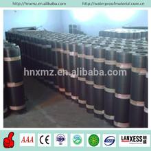 Good material bitumen membrane waterproof felt
