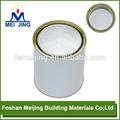 Pintura de aerosol para cristal de mosaico en China de Meijing materiales