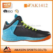 2014 Wholesale famous brand sport basketball shoe
