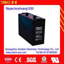 2 volt battery 2v 1200ah sealed lead acid battery