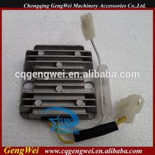diesel generator parts 178/186F Manostat