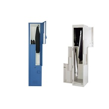 High-tech Amazing Price Z Type Locker , Steel Small Cube Locker , Valuable Locker