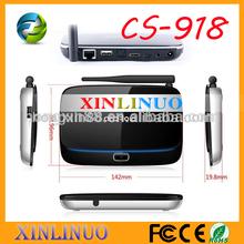 xmbc andriod tv box quad core rk3188 HDMI/wifi/bluetooth Quad Core 2GB RAM 1080P Android 4.2 CS918 TV Box