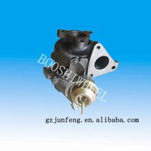 Turbocharger 727477-5002S 727477-5007S 727477-5006S TD22DDTI YD22 Engine Turbo For Nissan Primera Almera X-Trail 2.2Di