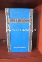 Elegant PU Leather Wine Box/holder/case