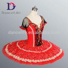 AP088 girls corset ballet tutu dress girls ballet tutu dress ballet tutu leotard