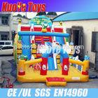cheap commercial giant inflatable slide,inflatable jumping slide for sale,giant adult inflatable slide
