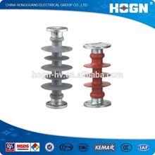 33KV post composite pin electric Insulator