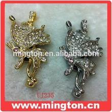 Jewelry butterfly spirit usb memory stick 32gb