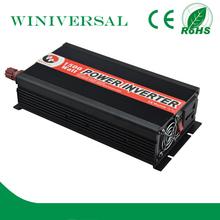 1500W solar cell off grid solar panel inverter