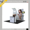 china wholesale standard exhibition booth (MA-3x3-008)