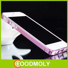 2014 High quality hard bumper custom cell phone hard case