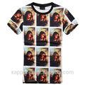usine de porcelaine t shirt vierge gros sacs hip hop vêtements