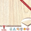 All types of wood grain high pressure laminate wall panel